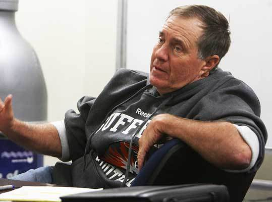 The 2011 NFL Draft begins Thursday night at 8 p.m., and coach Bill Belichick and the Patriots have eight draft picks to play with, including two in the first round. So this is a good time to take a look at the biggest Patriots draft success stories throughout franchise history. Scroll through the gallery to check out the Patriots' best draft choices through the years, as ranked by sports reporter Chad Finn.