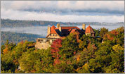 Castles of New England
