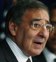 PENTAGON BOUND The widely anticipated choice of Leon Panetta as secretary of defense puts a budget expert in charge amid the fiscal debate.