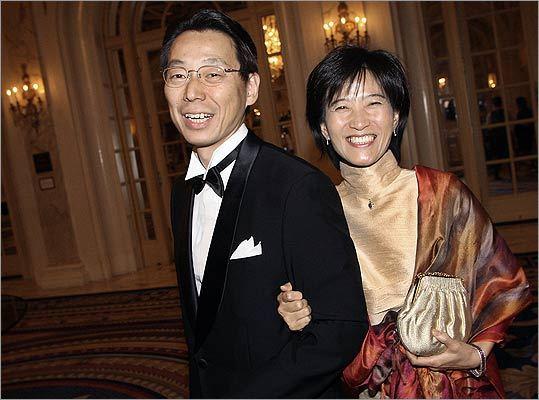 2011 Consuls Ball