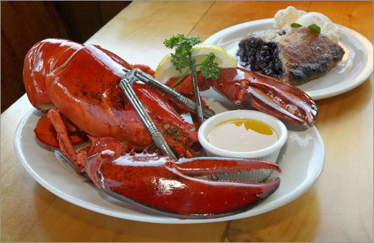 Frenchboro and and Winter Harbor Lobster Festivals If that's not enough lobster for you, a pair of additional, low-key festivals aim to fill your hunger. The tiny fishing village of Frenchboro (population 70) hosts its lobster festival in a quintessential Maine setting, while the 48th Annual Winter Harbor festival boasts a road race, lobster boat race, and a parade. Frenchboro Lobster Festival, date TBA, admission TBA, www.frenchboroonline.com ; Winter Harbor Lobster Festival, Aug. 11, no admission charge, www.acadia-schoodic.org/lobsterfestival.html