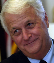 'These are, pure and simple, political votes,' said William Delahunt, a former Bay State congressman.