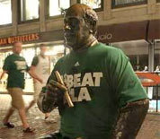 Boston's sports statues