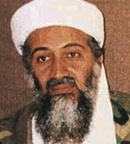 There were hints that Osama bin Laden might travel from his hiding place to rally militants training for large-scale attacks.
