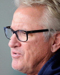 JOE MADDON Aims to home in
