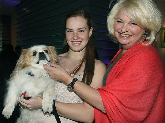 MSPCA-Angell's 5th Annual Animal Tales Gala