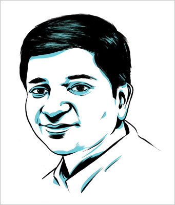 High technology 1. Dharmesh Shah Position: Founder and chief technology officer of HubSpot Inc. Shah helped to build the company from a two-person dorm room at MIT to a 200-person operation in Kendall Square. He spent most of 2010 raising $32 million in venture capital for HubSpot while still finding time to write software code. Shah also spends time running OnStartups.com, a prominent blog and community for entrepreneurs. >> Full profile