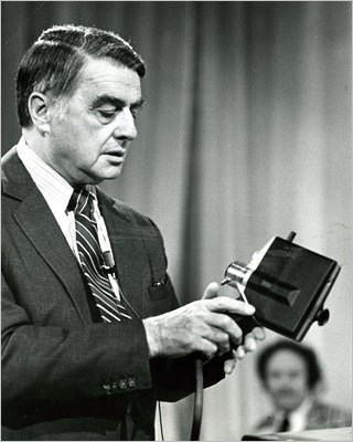 Edwin Land When Polaroid founder Edwin Land spoke at MIT in 1957, he urged greater opportunities for students to get their hands dirty. Professor Margaret MacVicar took the message to heart, changing the course of undergraduate education at MIT and well beyond. At the time, many undergraduates, even at MIT, had limited chances to engage in faculty-directed research. In 1969, MacVicar established the Undergraduate Research Opportunities Program, making research a key component of an MIT education. Today 85 percent of undergraduates participate in the program.