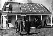 MIT's 'Solar 1' in 1940