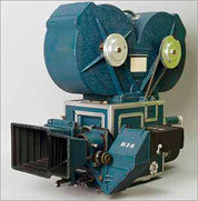The Technicolor camera
