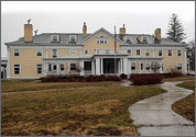 Dedham's Endicott Estate