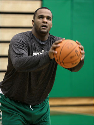 Glen Davis The 6-9, 289-pound forward went from sixth man of the year candidate in the first half of the season to playoff dud. There wasn't a more disappointing player for the Celtics in the postseason, leading coach Doc Rivers to say 'scoring was too important to him, instead of being who he is ... if we can get him for the right price, it would be nice, but we can't overpay.' Sounds like Davis may have played his way out of town.