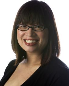 Boston Globe business editor Shirley Leung