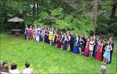 Share your prom memories