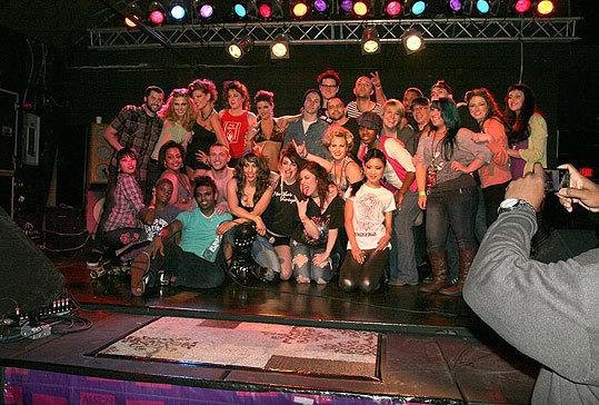 "The music and fashion industry that ""Allston Rock City"" is known for was celebrated at the 8th Annual ""Rock the Village"" music and style show."