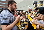 Milan Lucic