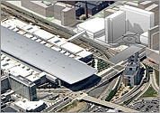 Convention center expansion urged