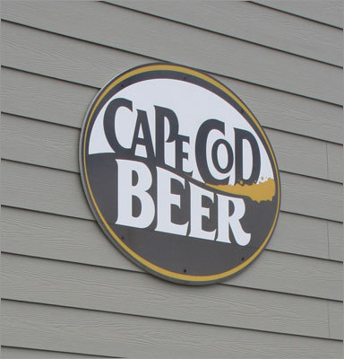 Correct answer: Cape Cod Beer