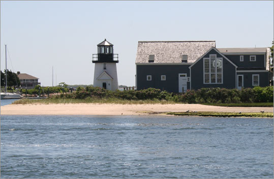Often referred to as the 'Capital of the Cape,' the Cape Cod village of Hyannis is a hotbed of activity, thanks to its ferry service to the islands, rich presidential history, and small-town feel. How well do you know Hyannis? Take an up-close look and find out.