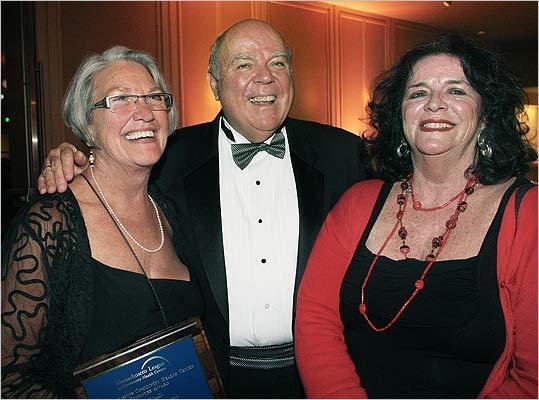 Massachusetts League of Community Health Centers' 'An Evening in Our Garden' gala