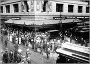 Downtown Crossing through the years