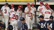 Milton vs. Somerset baseball