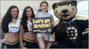Bruins Fever An Epidemic Gripping City, Fans