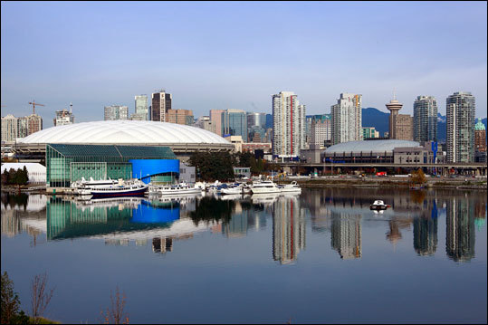 Vancouver, British Columbia The Canucks may not be Stanley Cup champions, but the trophy could find its way back as Vancouverite Milan Lucic is likely to bring it to his hometown to celebrate. How that will go over with heartbroken hockey fans is anyone&#146;s guess.
