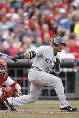 AL second baseman: Robinson Cano, Yankees Voting runners-up Dustin Pedroia, Red Sox Ian Kinsler, Rangers Orlando Cabrera, Indians Ben Zobrist, Rays