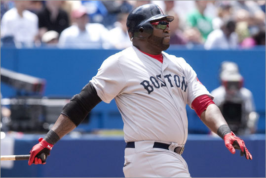 AL designated hitter: David Ortiz, Red Sox Voting runners-up Michael Young, Rangers Jorge Posada, Yankees Victor Martinez, Tigers Johnny Damon, Rays