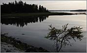 Trust gets break on prime Maine land