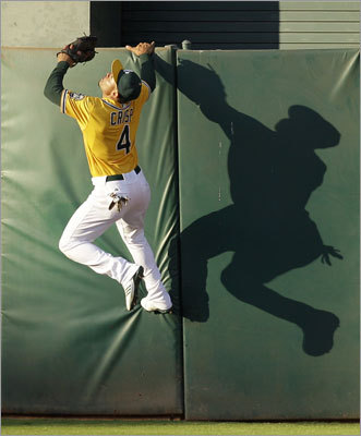 Coco Crisp, OF Team: Athletics Profile: Red Sox fans wouldn't mind seeing Crisp and his stellar defense return to Fenway Park. He's hitting .263 with 28 RBIs and would make the Red Sox faster (25 stolen bases in 78 games). Coco Crisp career statistics
