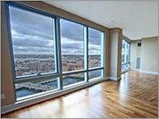 Boston penthouses on the market