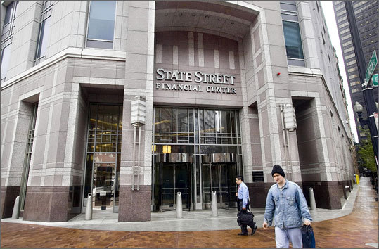 State Street Corp. Number of jobs affected: 850, including 558 in Massachusetts In a press release, State Street said about 530 information-technology employees will be provided with severance and outplacement services as their roles are eliminated over the course of the next 18 to 20 months.