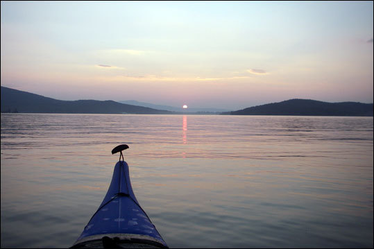 Don't let the summer slip away without embracing it. Here are 10 made-for-the-memory-books Maine experiences. - By Hilary Nangle, Globe Correspondent