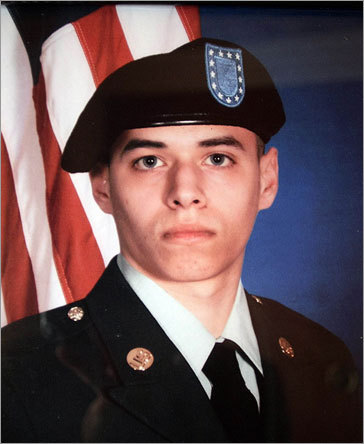 Specialist Scott Anthony Andrews, 21, Fall River Andrews, 21, died on June 21, 2010, in Zabul province, Afghanistan, from an improvised explosive device during widespread attacks in the country that claimed the life of nine coalition soldiers.