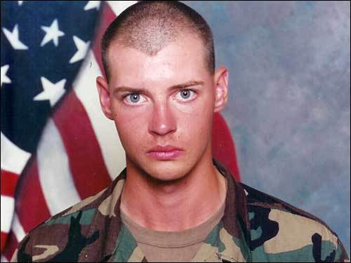Sergeant Michael J. Kelley, 26, Scituate On June 8, 2005, just two months into a tour of duty in Afghanistan, Kelley became the Massachusetts National Guard's first combat-related fatality in the war on terrorism. He was struck by rocket fire as he unloaded a helicopter on his base. He joined the military shortly after graduating from Scituate High in 1997. Friends described him as quiet but funny and quick-witted. He was known in the Guard for drawing funny cartoons. He was posthumously promoted from specialist to sergeant.