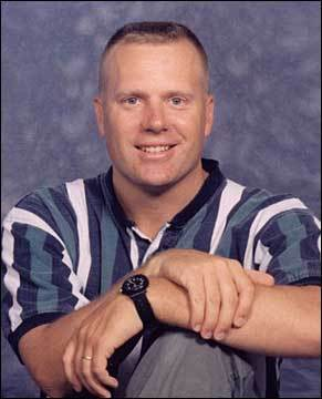 Staff Sergeant Bruce A. Rushforth Jr., 35, Middleborough Rushforth died on Feb. 22, 2002, in a helicopter crash during a training exercise in the Philippines. He joined the Army in 1990 and worked his way up to flight engineer in the elite 'Night Stalker' unit. Friends remembered his devotion to golf , and coaches at Middleborough High remembered a relief pitcher with a wicked knuckle ball. Besides his family in Massachusetts, he left his wife, Athena, of Tennessee.