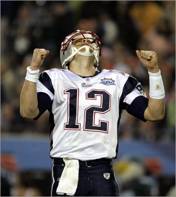 Tom Brady is arguably the best quarterback in NFL history. He's right up there with Joe Montana, Johnny Unitas and, to a lesser extent, Terry Bradshaw. But you know that already. The question is, do you know who the most important Patriots are outside of Brady? Today, we're tackling the 10 most important Patriots outside of TB12. In no particular order of importance, take a gander at our list. -- By Zuri Berry, Boston.com Staff