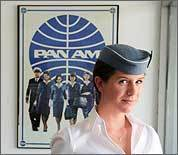 A look back at Pan Am