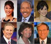 Off the air -- Boston's departed TV personalities