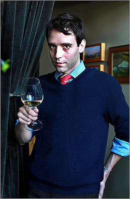 Best Sommelier: Kai Gagnon This wine steward has gained extensive knowledge since his start in the wine industry at age 14. Boston.com says Kai Gagnon is 'slinging rarities made with savagnin, poulsard, tannat, and romorantin grapes &#151; cultivars seldom encountered outside their home ground.' Visit Gagnon at <a href=' http://articles.boston.com/2010-07-07/ae/29291237_1_bergamot-bread-restaurant'>Bergamot restaurant on Beacon Street to sample his favorite wines. Read more about what boston.com has to say about Gagnon.
