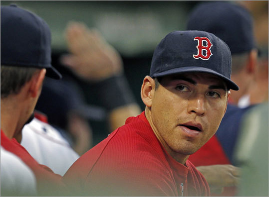 Lost season Ellsbury spent the majority of 2010 on the disabled list -- three separate stints -- hindering his growth as a young player. He played 18 games, hit.192 without a homer; that all changed in a big way in 2011.