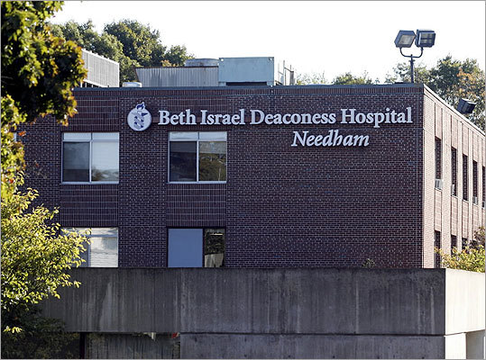 Beth Israel reports potential data breach Date: July 2011 Beth Israel Deaconess Medical Center notified more than 2,000 of its patients that some of their personal information may have been stolen from a hospital computer. The hospital said that an unnamed computer service vendor had failed to restore proper security settings on the computer after performing maintenance on it. The machine was later found to be infected with a computer virus, which transmitted patients' personal data files to an unknown location.