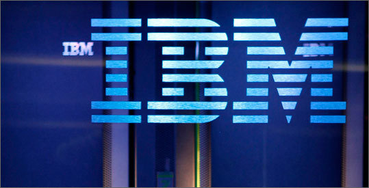 4. IBM Corp. Ticker information: IBM Current market cap: $197.70 billion