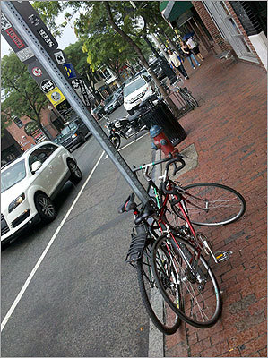 Biking in Somerville has surged in recent years, and city officials have raced to catch the demand, installing 11 miles of bike lanes or road-sharing markers this year alone.