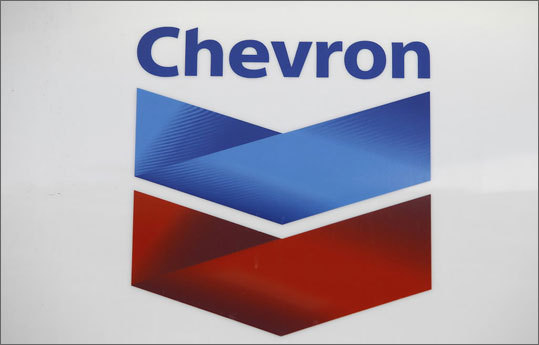 5. Chevron Corp. Ticker information: CVX Current market cap: $184.36 billion