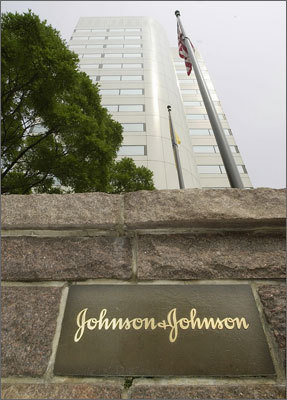 10. Johnson & Johnson Ticker information: JNJ Current market cap: $166.86 billion