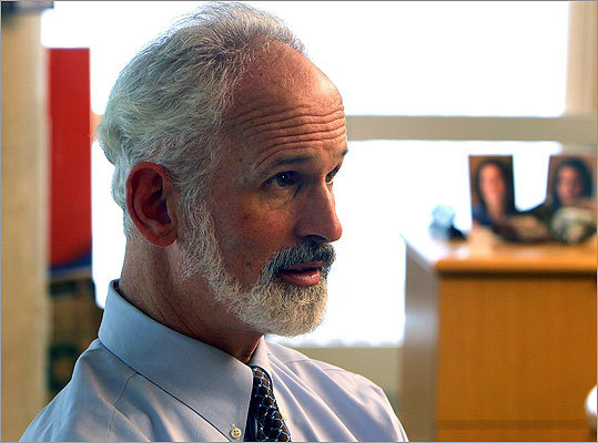 In January, 2011, Levy notified the Beth Israel board that he would resign as president and CEO. Levy sent an e-mail to the hospital community, saying he reached the conclusion to leave after turning 60 years old, and having returned from a mountain bike trip to Africa, where, he wrote, he had ''plenty of time in a less cluttered environment to think this through.'' Levy said he needed ''some new challenges,'' and made only a general reference to the controversy that surrounded him the previous year.