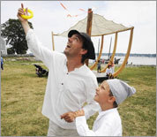 Photos: Salem Maritime Festival